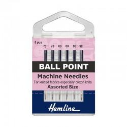 Hemline Machine Ball Point...