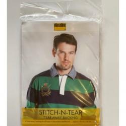Stitch & Tear pack 90cm x 36cm